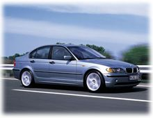 BMW Air Conditioning Specialists
